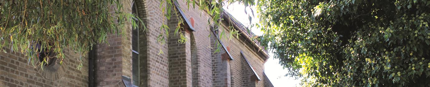 Evangelisch-Lutherische Kirchengemeinde Maxhütte-Haidhof